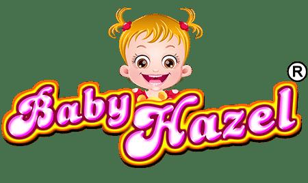 Baby Hazel: Spa Treatment